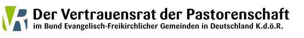 Pastorenschaft im Bund Evangelisch-Freikirchlicher Gemeinden in Deutschland K.d.ö.R